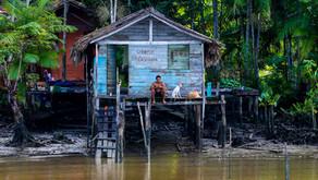 Incremento de pobreza y desigualdad en America Latina en medio de la pandemia