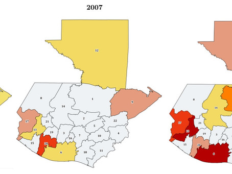 El impacto de la expansión de la palma africana en la malnutrición infantil en Guatemala