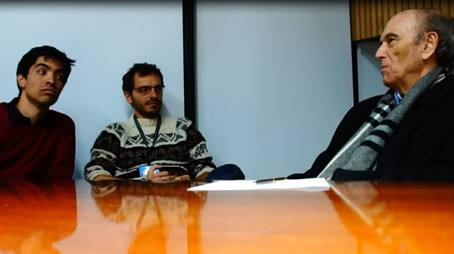Chile, el Cono Sur y la CEPAL: Entrevista a Ricardo Ffrench-Davis