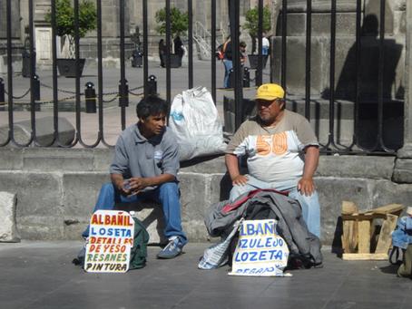 Dos escenarios para la recuperación económica de México