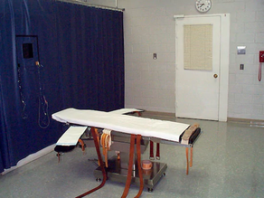 Lawmakers Vote To Make Virginia First Southern State To Abolish Death Penalty