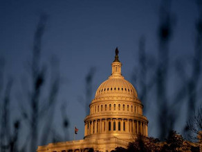 Congress Moves to Extend Pandemic Aid for the Jobless & Renters