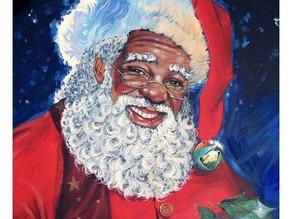 Secret Santa – 2020 Holiday Season in Arlington VA
