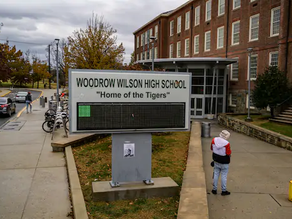 The Complicated Racial History of the High School D.C. Is Renaming