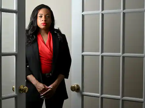 After Black Driver is Handcuffed and Arrested, VA. Prosecutor Says She Never Should Have Been Pulled