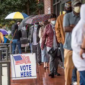 Opinion: Republicans' Blunder on Voting Rights