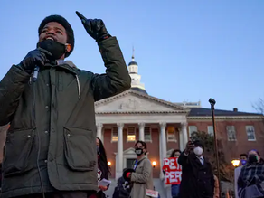 MD Becomes First State to Repeal Police Bill of Rights