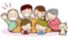 小さい家族.jpg