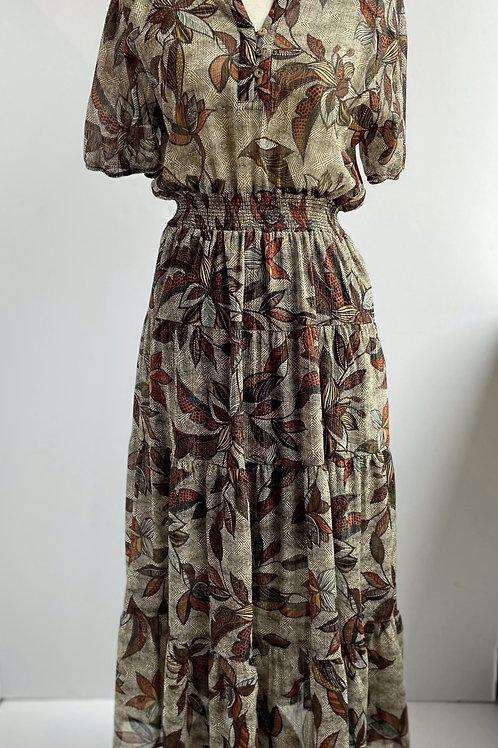 AURORA DRESS- DRA