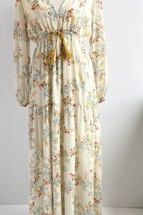 PARKER DRESS- DRA