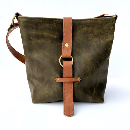 ABIGAIL SHOULDER BAG