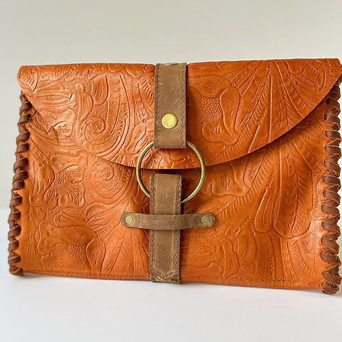 JACKSON CLUTCH-TOOLED