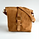 Thumbnail: ABIGAIL SHOULDER BAG-SUEDE