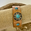 Thumbnail: LEATHER CUFF