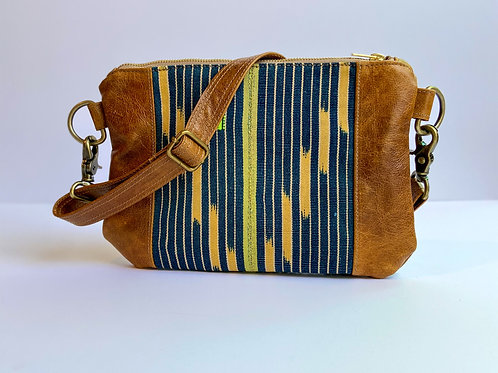 BAULE CLOTH HIP BAG