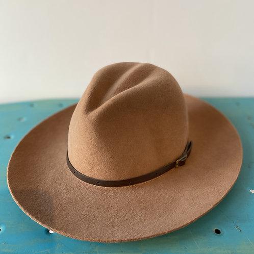 RANCHER STYLE FELT HAT
