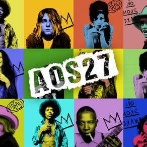 Aos 27 ocupa o Bourbon Street num tributo a Hendrix