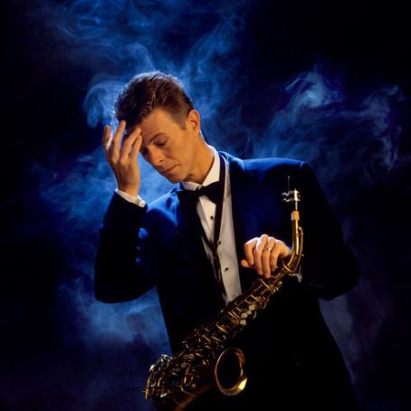 David Bowie ganha coletânea de covers em estilos como jazz, soul e R&B