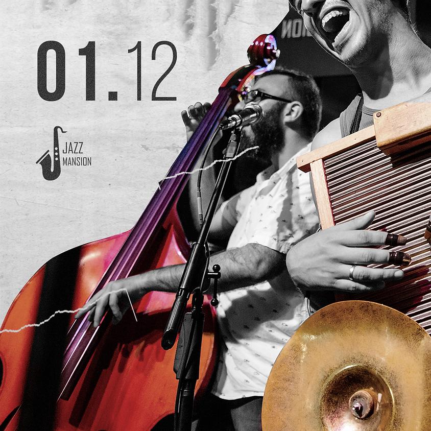 Jazz Mansion SP #20