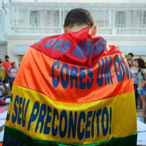 Levantamento aponta recorde de mortes por homofobia no Brasil