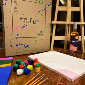 Paint & Jazz anuncia segunda edição da experiência com novidades