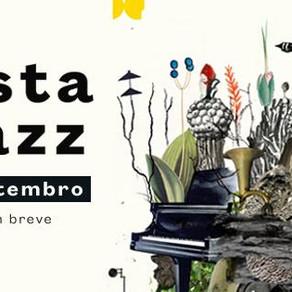 Festa do Jazz, de Portugal, acontecerá em setembro com transmissão online