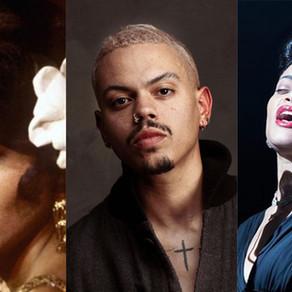 Filho de Diana Ross diz que a mãe adorou filme sobre Billie Holiday