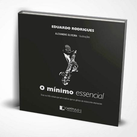 Conciso e bem-humorado, livro compila biografias de gênios do jazz, do blues, do soul e da bossa