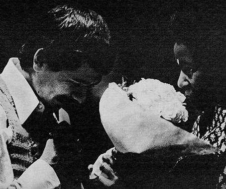 Alice Coltrane & Carlos Santana no transe de Illuminations