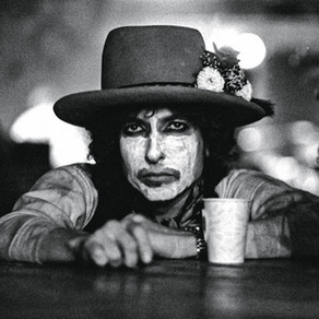 Na Netflix: Rolling Thunder Revue: A Bob Dylan Story by Martin Scorsese