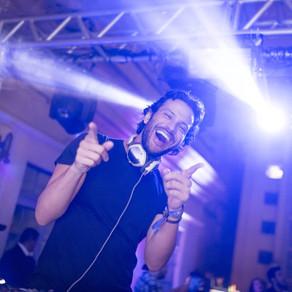 """""""A house music foi amor à 1ª ouvida e o meu casamento mais duradouro"""", conta o DJ Sérgio A"""