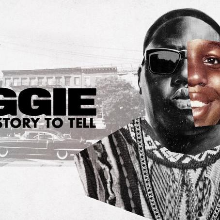 """Netflix lança documentário """"Notorious B.I.G. – A Lenda do Hip Hop"""" com cenas inéditas"""