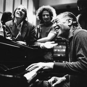'The Ellington Effect' vai explorar o processo criativo de Duke Ellington