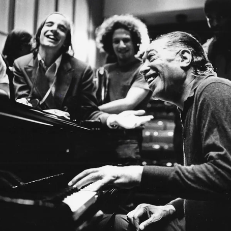 'The Ellington Effect' vai explorar o processo criativo de Duke Ellington