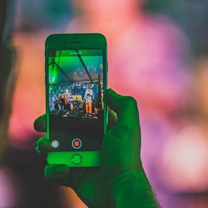 Jazz Mansion transmite ao vivo 5hrs de jazz durante a quarentena