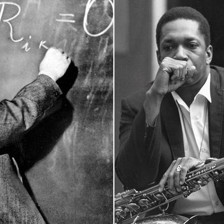 O jazz da física: a ligação secreta entre a música e a estrutura do universo