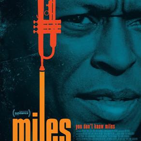 15 produções cinematográficas sobre as lendas do jazz e do blues