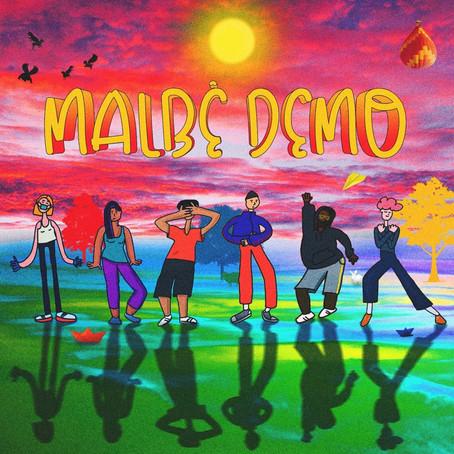 Conheça MALBÊ, novo artista brasileiro, que produz um som unindo pop, funk e jazz
