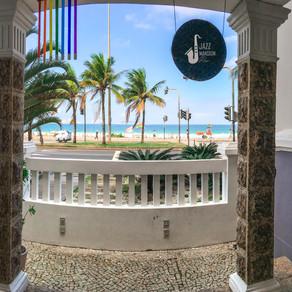 Jazz Mansion Rio desembarca pela segunda vez em solo carioca