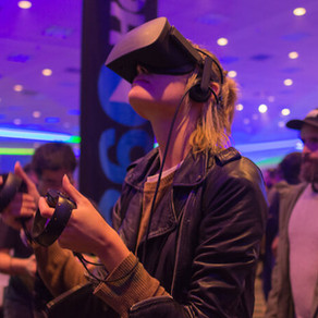 """Tecnologia nos eventos: o """"novo normal"""" para a área de eventos."""