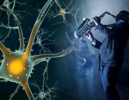 A ciência por trás do jazz