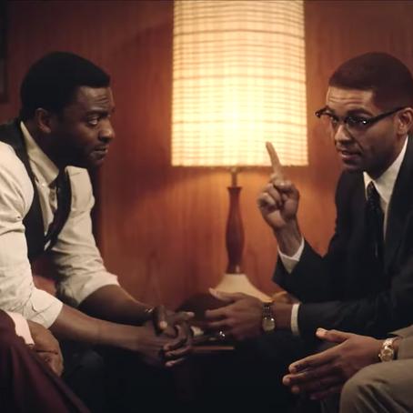 'Uma Noite em Miami' mostra amizade entre Malcom X, Muhammad Ali, Jim Brown e Sam Cooke
