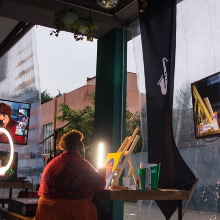 Jazz Mansion entrega experiências imersivas e personalizadas para dentro das empresas