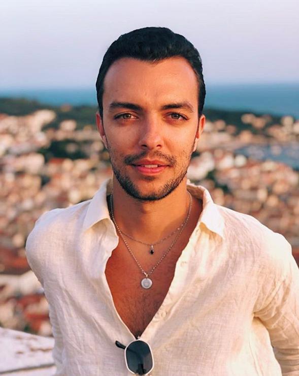 Luís Felipe Di Mare