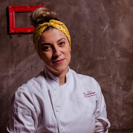 Chef Mariana Pelozio traz o nordeste para a próxima edição do Cook & Jazz