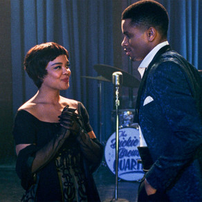 Filme Sylvie's Love conta mais uma história de amor com um toque de jazz