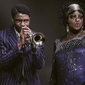 Viola Davis e Chadwick Boseman estrelam 'A Voz Suprema do Blues' da Netflix; Assista o trailer