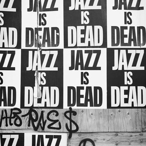 Jazz Is Dead lança single com Marcos Valle e mostra que o jazz nunca esteve tão vivo