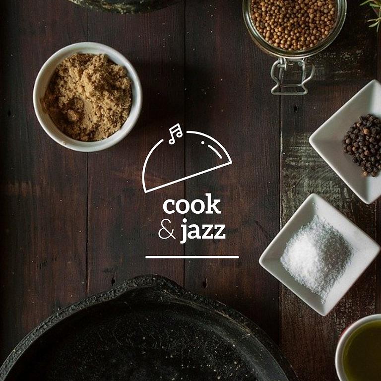 Cook & Jazz #2