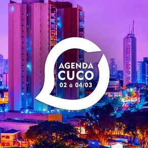 São Paulo volta à programação normal e tem final de semana com roles diversos